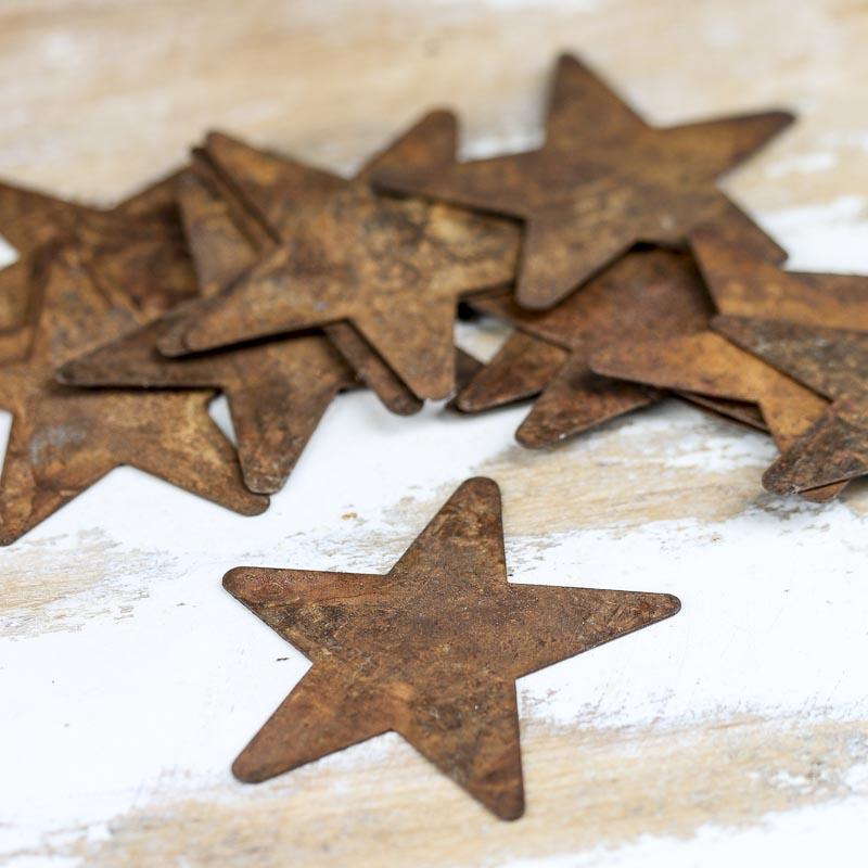 Rusty Tin Home w/ State Cutout – Rustic Metal Letters ... |Rusty Tin