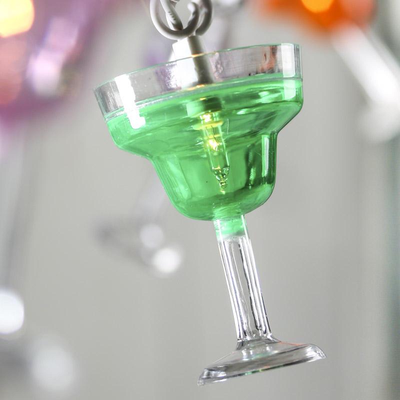 Margarita String Lights Outdoor : Margarita Glass String Lights - Lighting - Home Decor