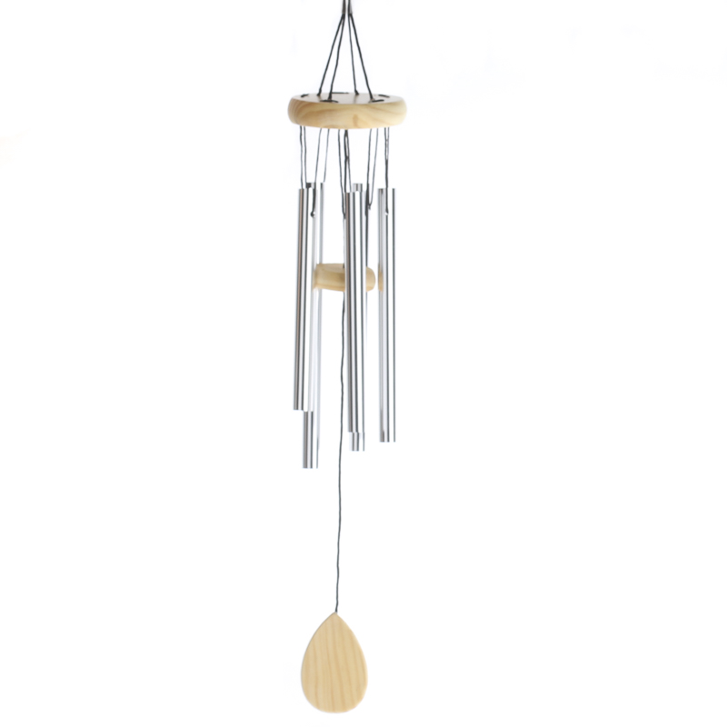 Wind Chime Craft Supplies