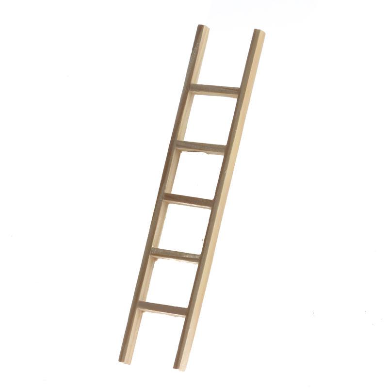 Miniature Wood Ladder
