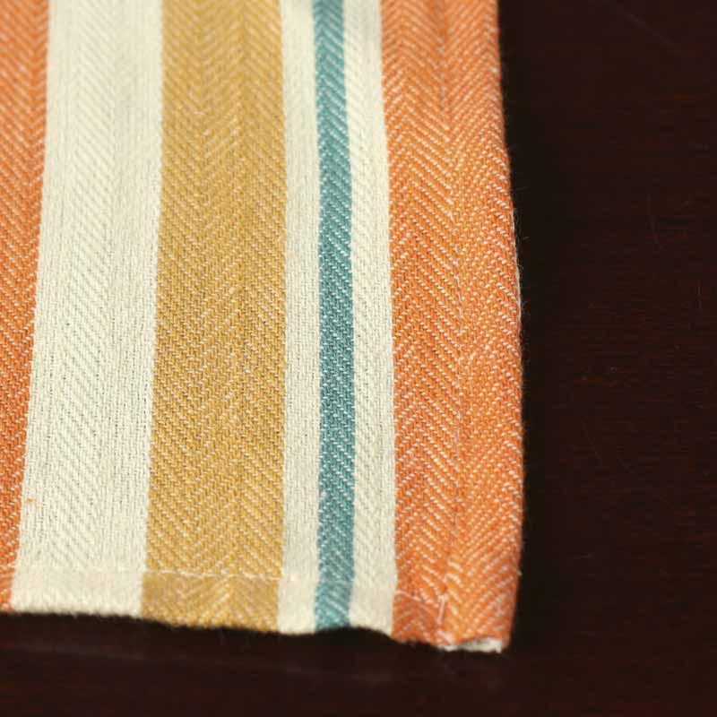 Sophia Striped Cloth Dish Towel Kitchen Towels Kitchen