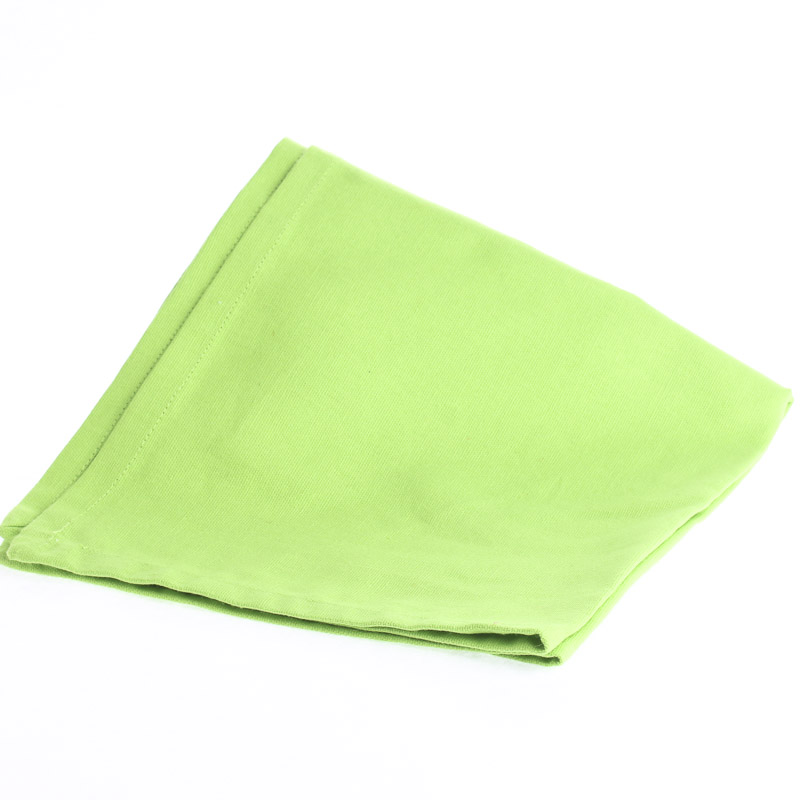 Lime Green Cloth Napkin On Sale Home Decor