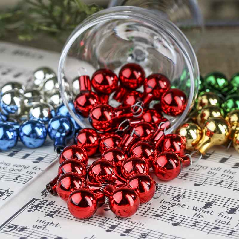 Find great deals on eBay for Mini Christmas Balls in Glass and Crystal Christmas Ornaments. Shop with confidence.