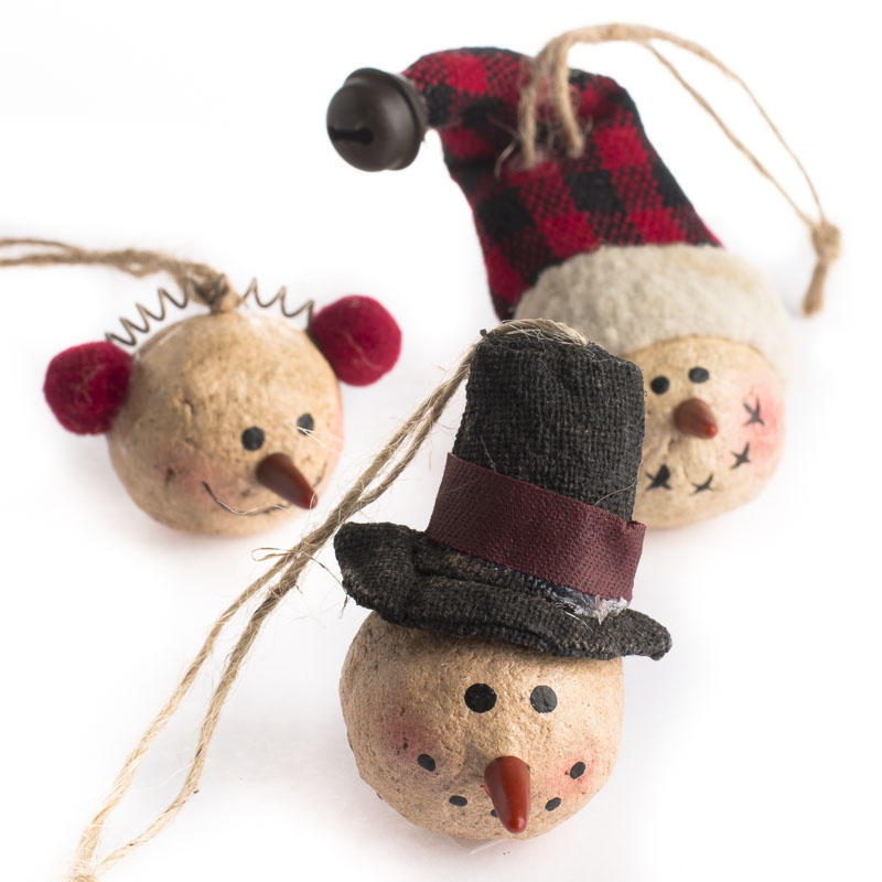 Image Result For Cupcake Christmas Ornaments Craft
