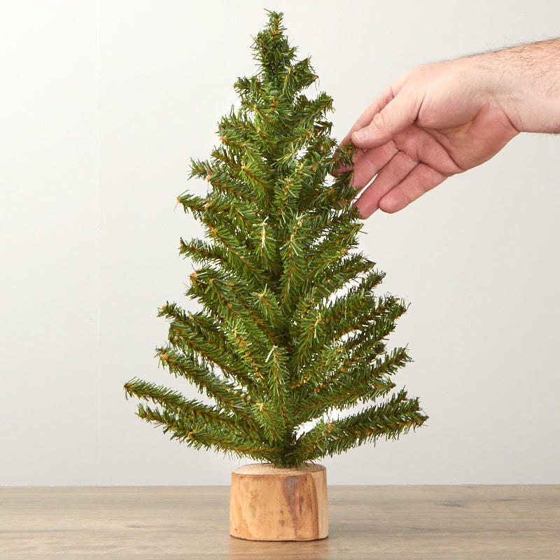 Miniature artificial christmas tree top sellers