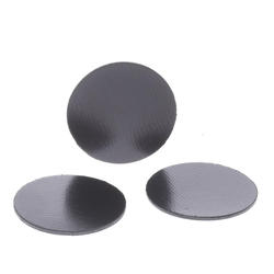 Round adhesive back magnets pins magnets basic craft for Small round magnets crafts