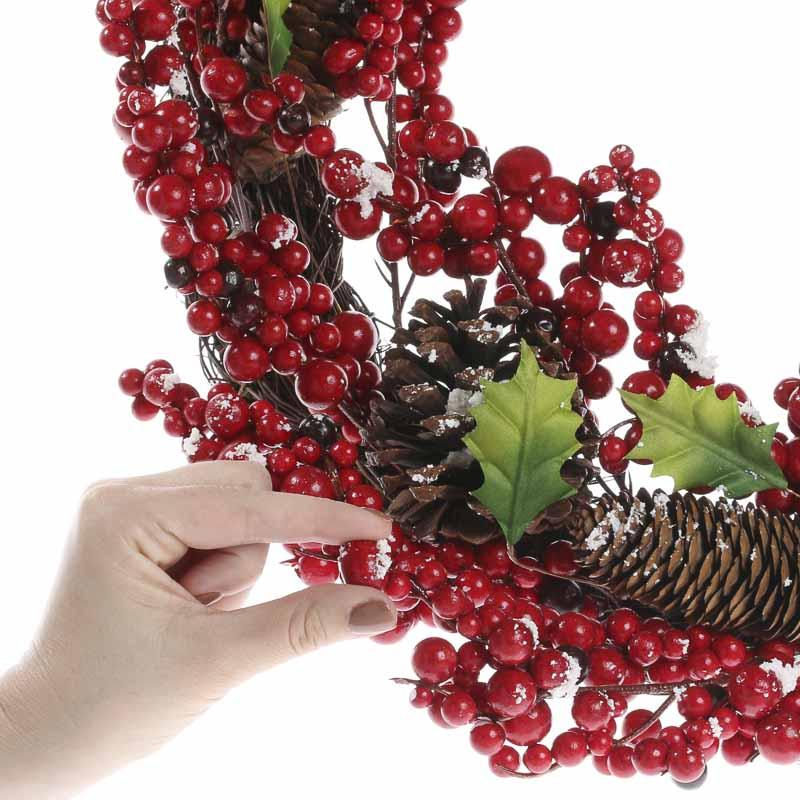 Artificial Christmas Wreaths For Sale