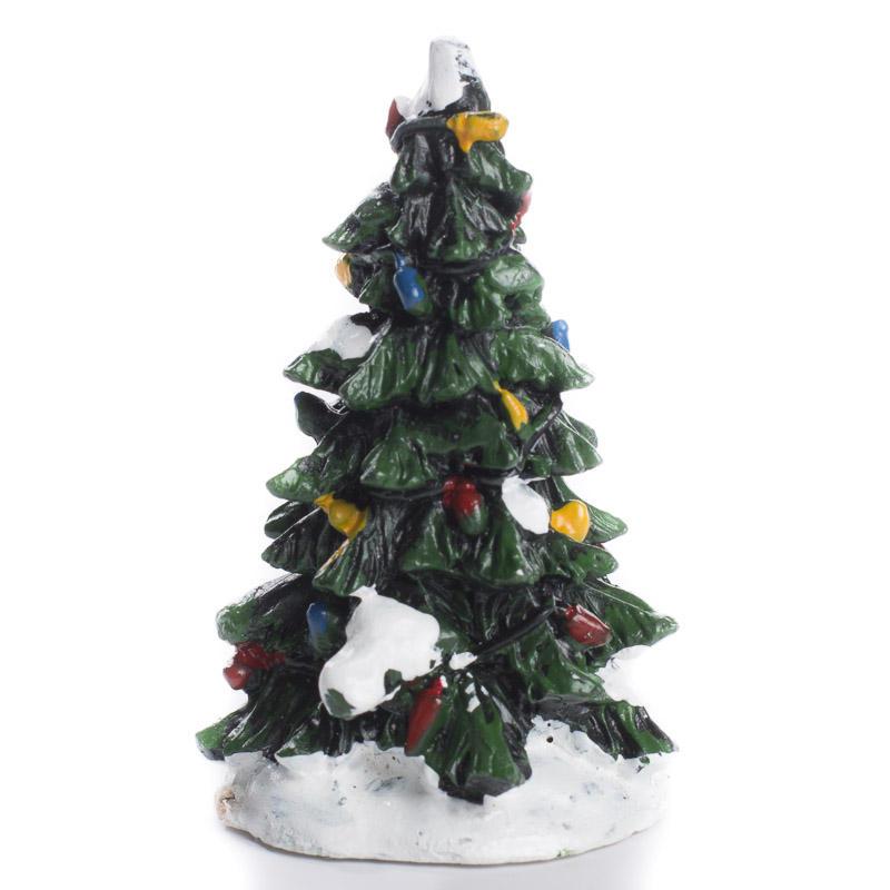 Miniature christmas tree table decor christmas and for Miniature christmas trees for crafts