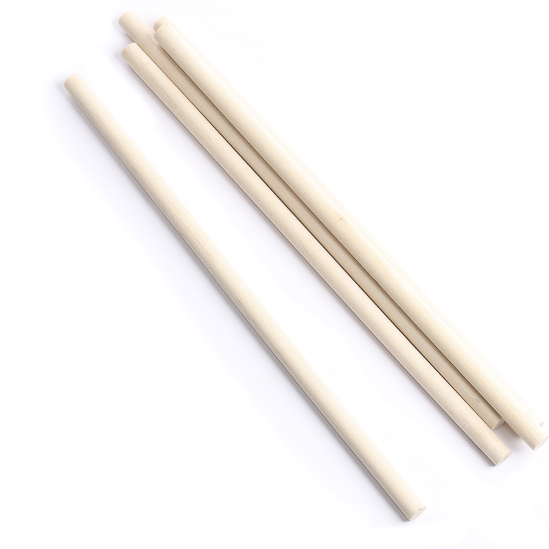 how to cut dowel rods