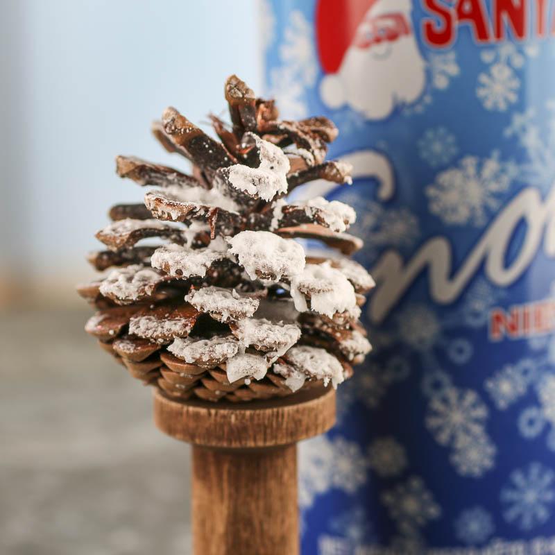 Santa Artificial Snow Spray - Mediums and Finishes ...
