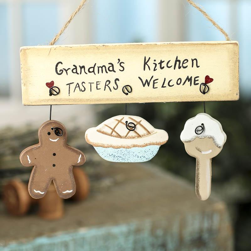 Grandma\'s Kitchen\