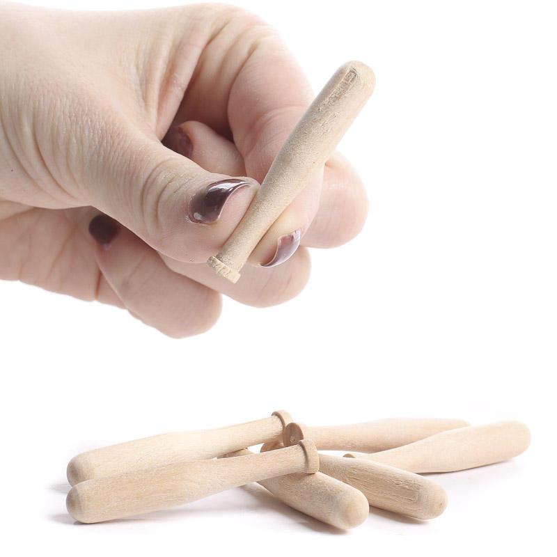 2 Quot Miniature Unfinished Wood Baseball Bats Wood