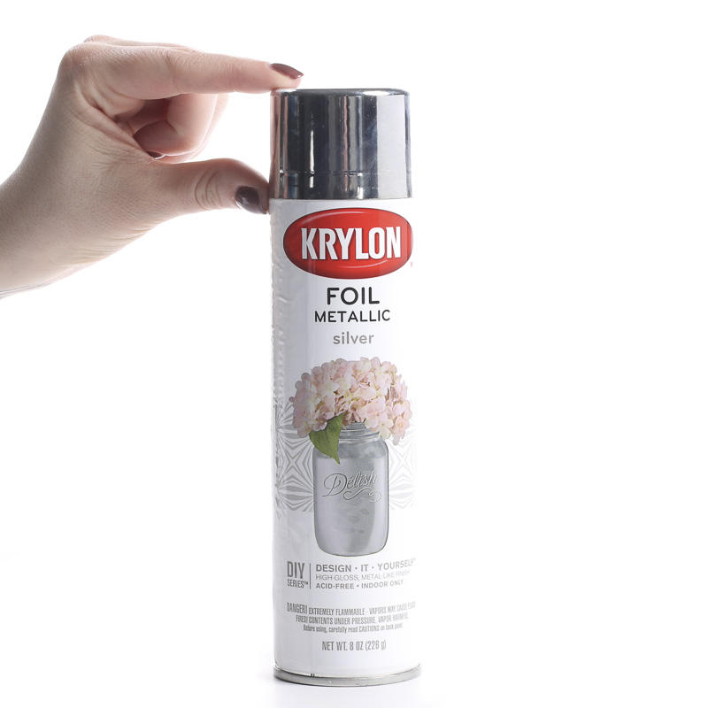 Krylon Metallic Spray Paint Colors The Image Kid Has It