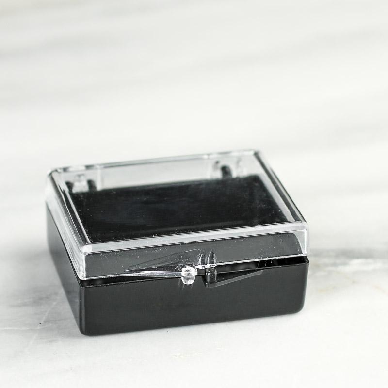 Acrylic Boxes Small : Small acrylic display box baskets buckets boxes