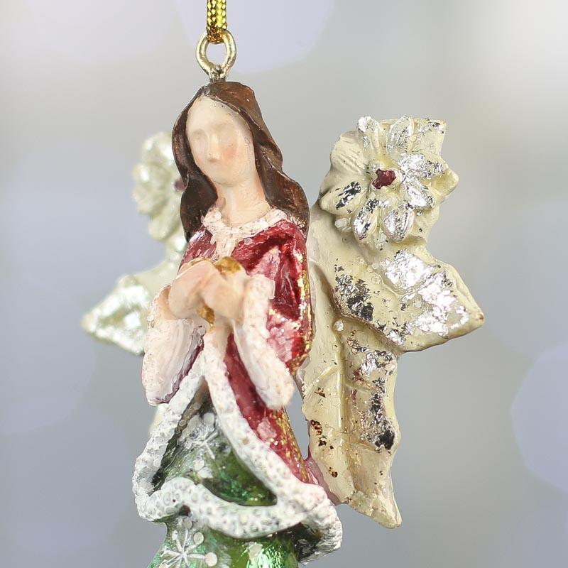 Christmas Wedding Favors Ornaments
