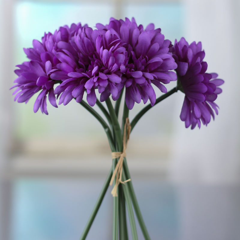 Artificial Wedding Bouquets Spring