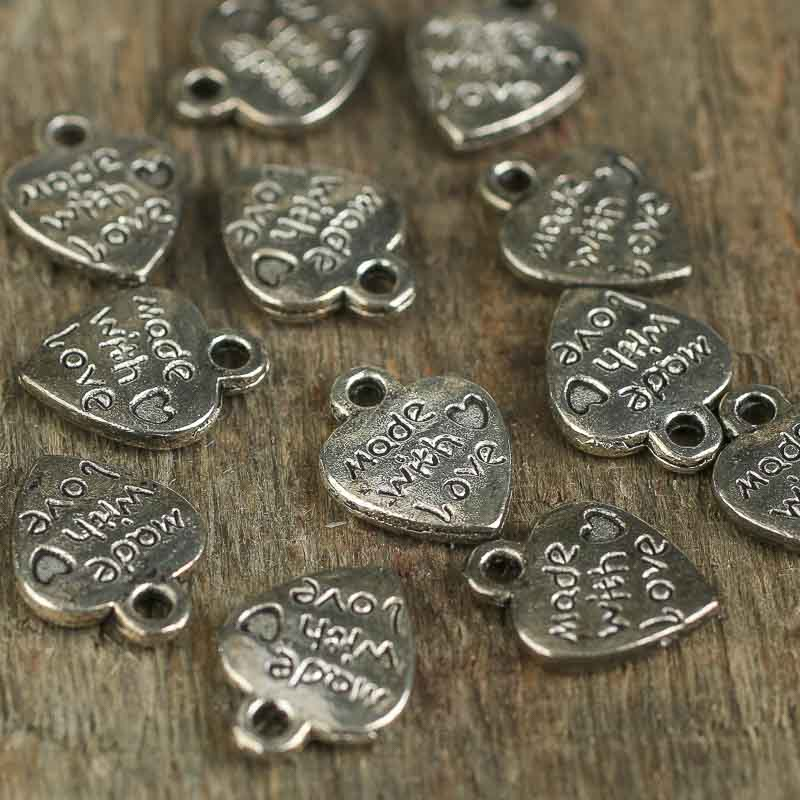 Tiny Charms For Jewelry