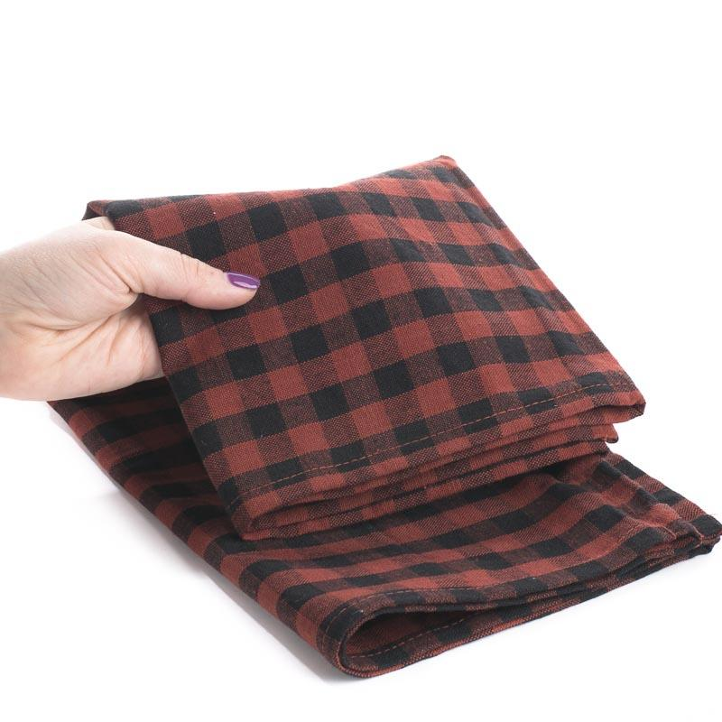 Dish Towel In: Buffalo Plaid Dish Towel