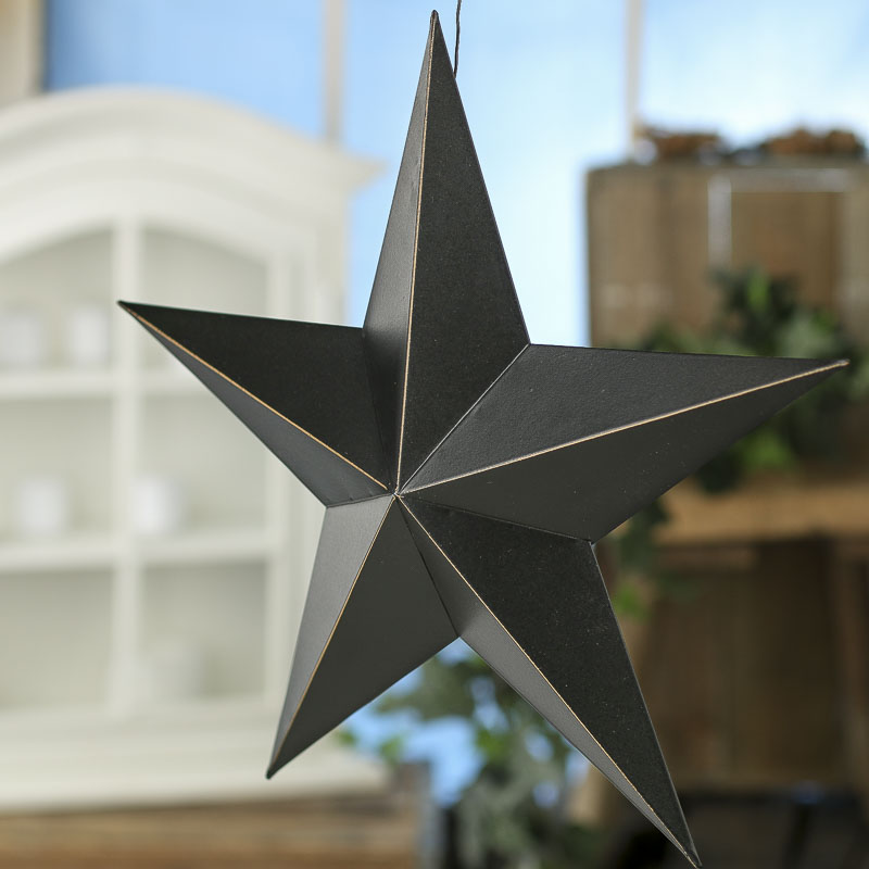 Barn Stars - Primitive Decor