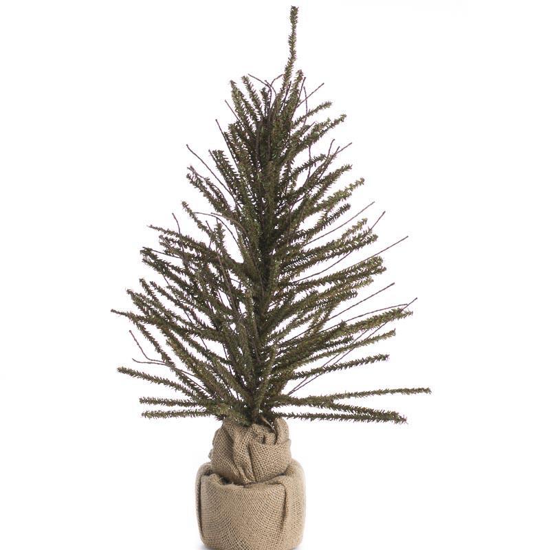 Slender Christmas Trees