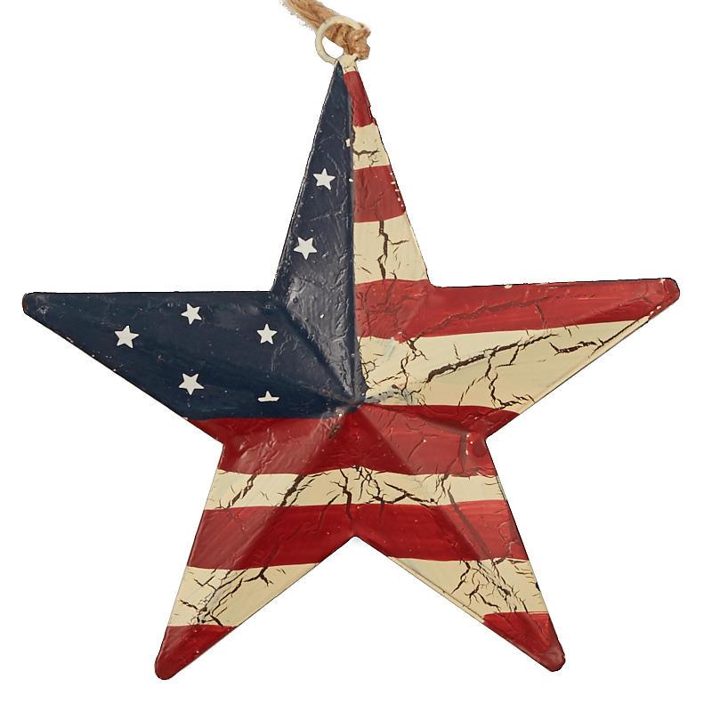 Primitive Americana 3d Barn Star Barn Stars Primitive