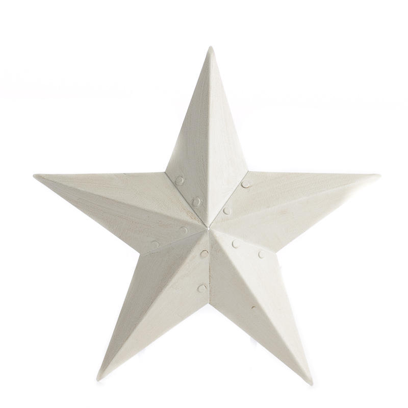 Primitive Barn Star Home Decor