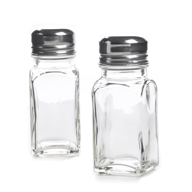 Salt And Pepper Shaker Set Mini Kitchen Utensils