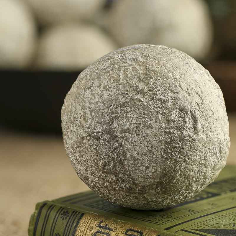 Artificial Rock Ball Vase And Bowl Fillers Home Decor