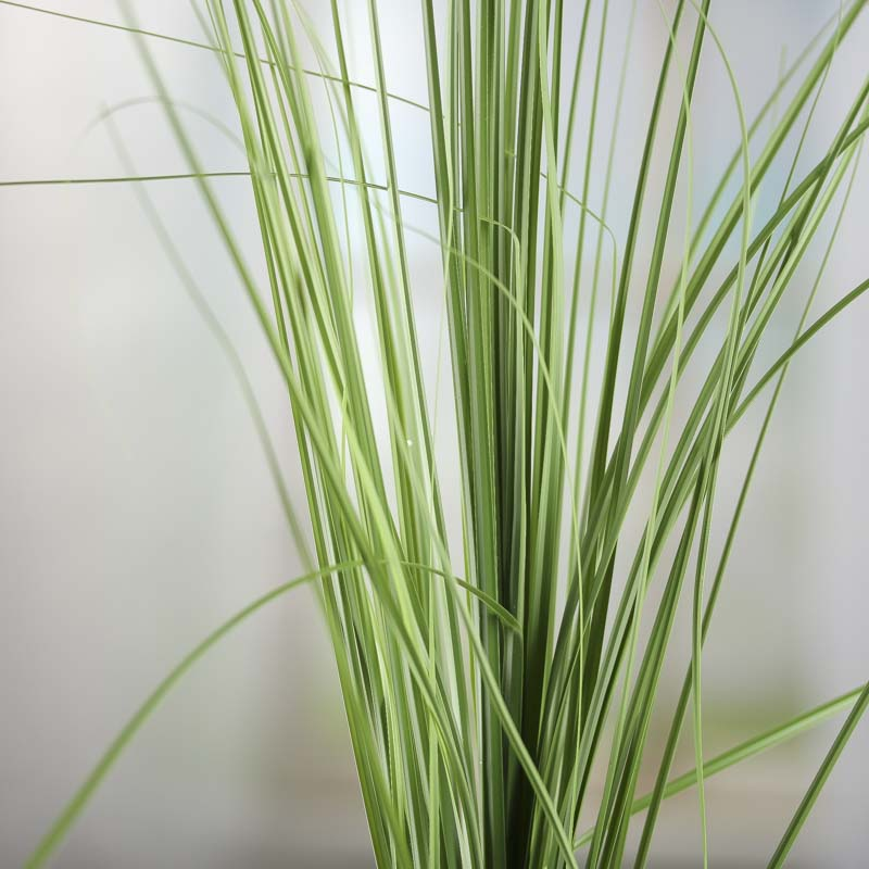 Tall artificial grass pick artificial greenery floral for Faux grass for crafts