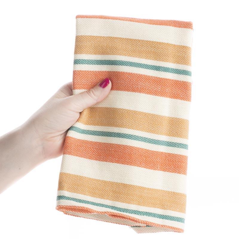 naples sunset cloth dish towel set what s new home decor