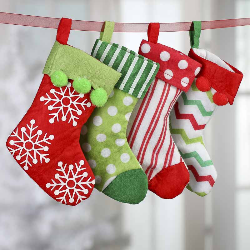 Whimsical Stocking 103