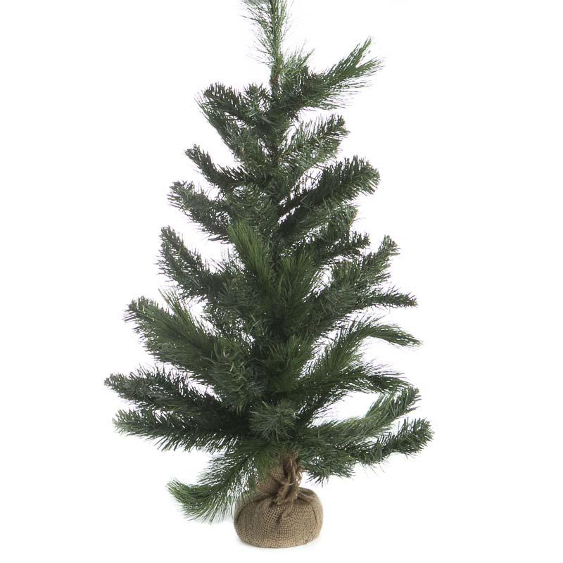 Artificial pine tree trees floral supplies craft