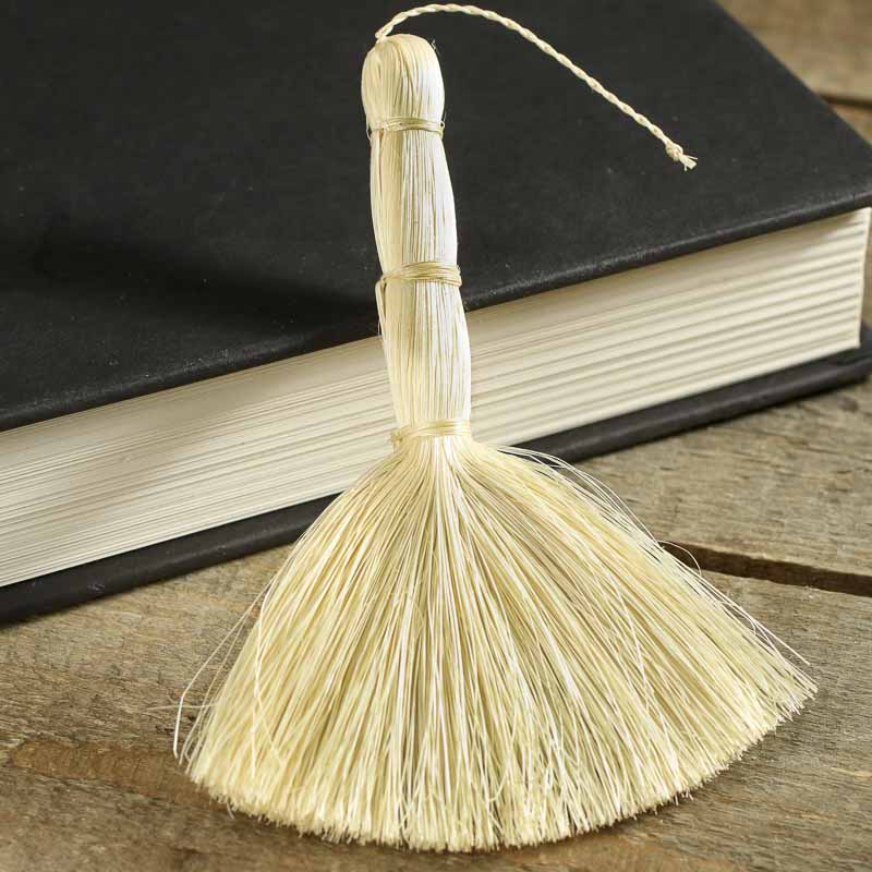 miniature maize abaca broom straw brooms fall and On straw brooms for crafts