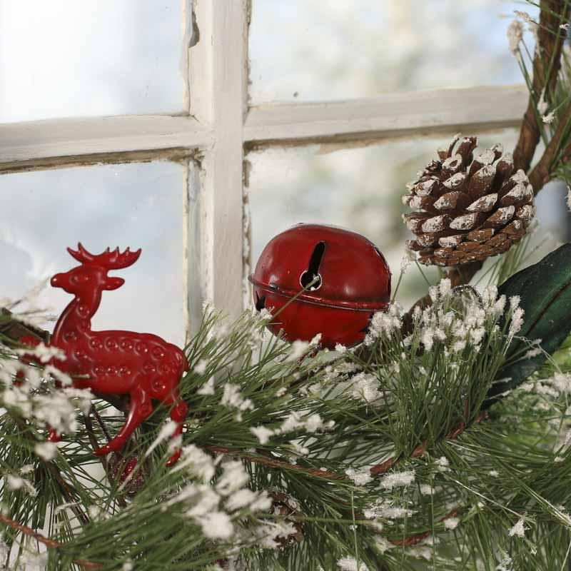 36 Christmas Wreath