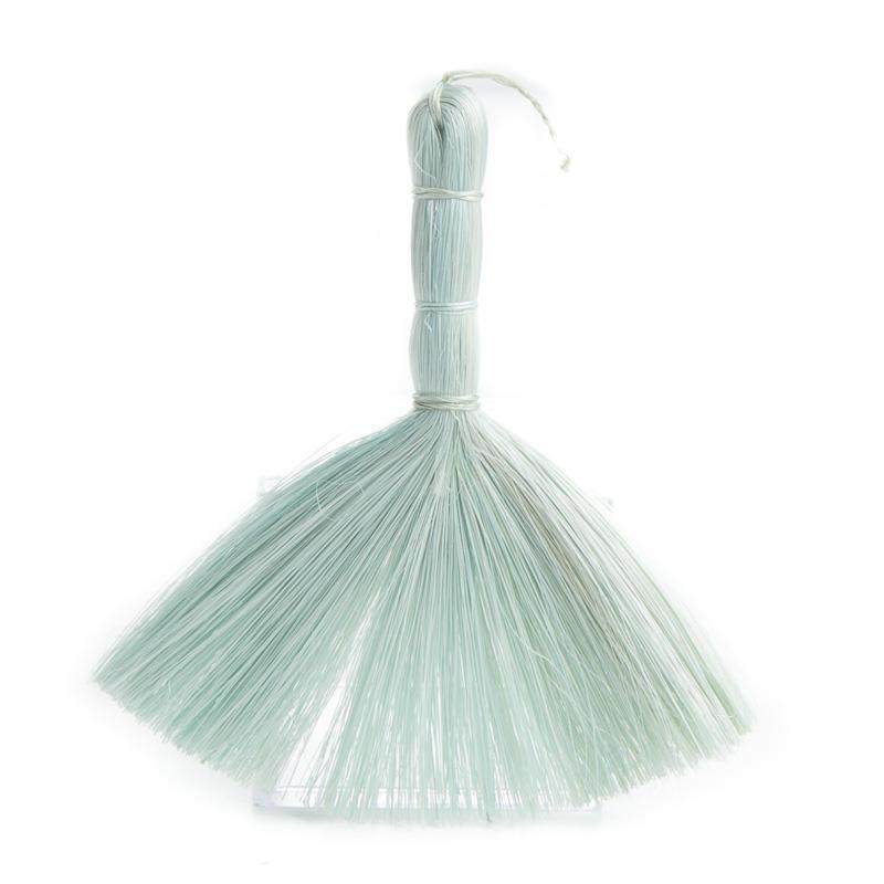Miniature Abaca Broom - Straw Brooms - Fall and Halloween - Holiday ...