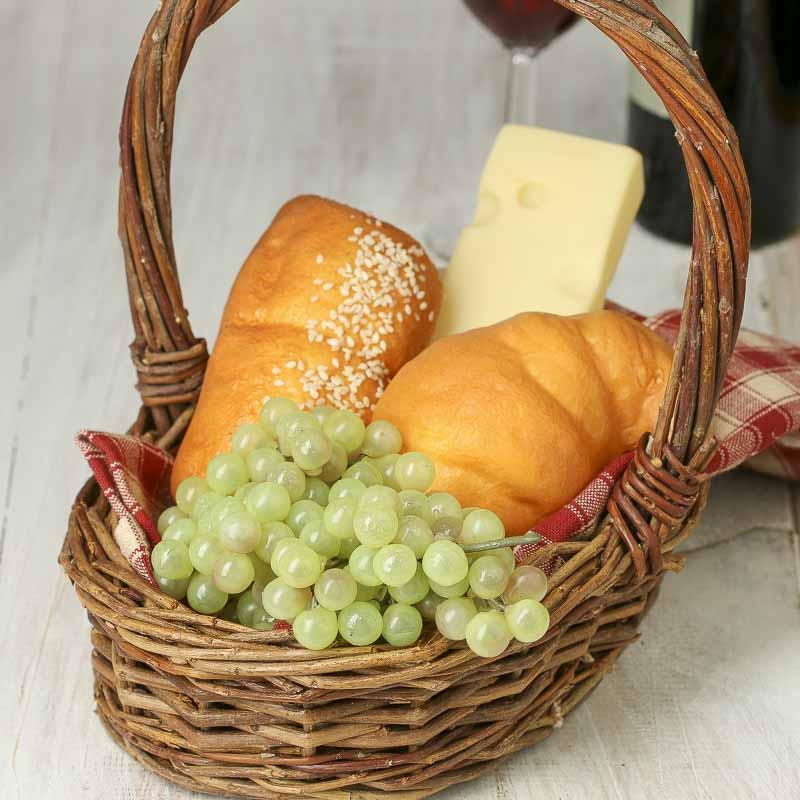 Basket Home Decor: Baskets, Buckets, & Boxes