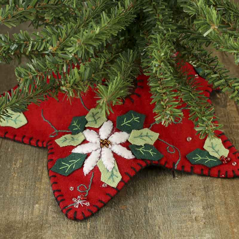 Small Christmas Tree Skirts