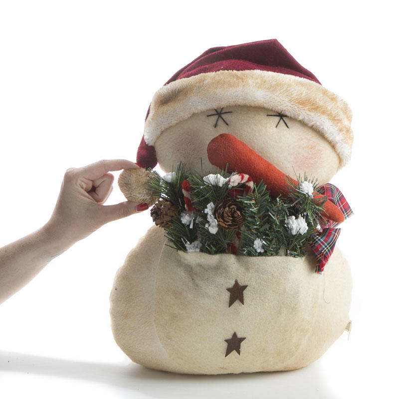 Primitive Christmas Snowman Primitive Dolls Primitive
