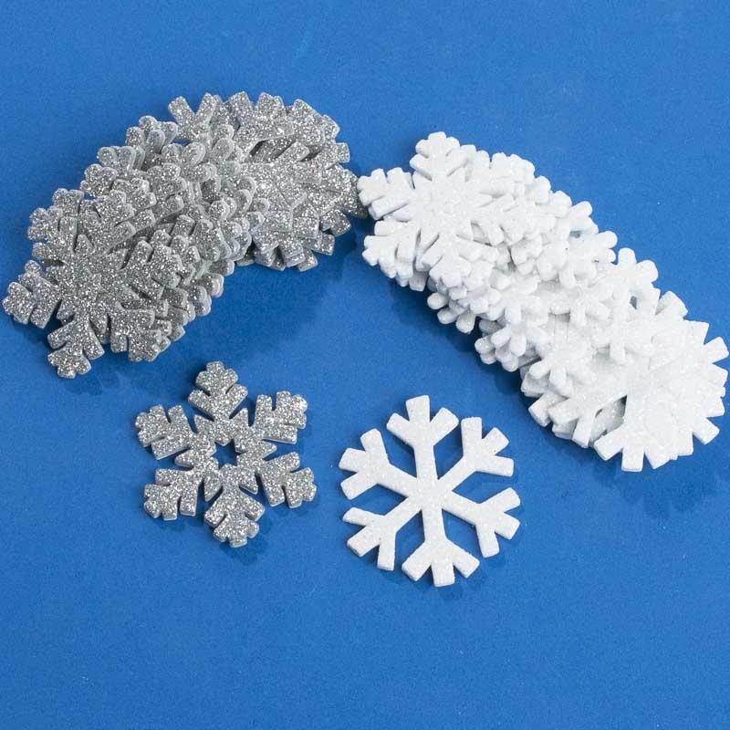 Image Result For Christmas Craft Foamorted Pieces