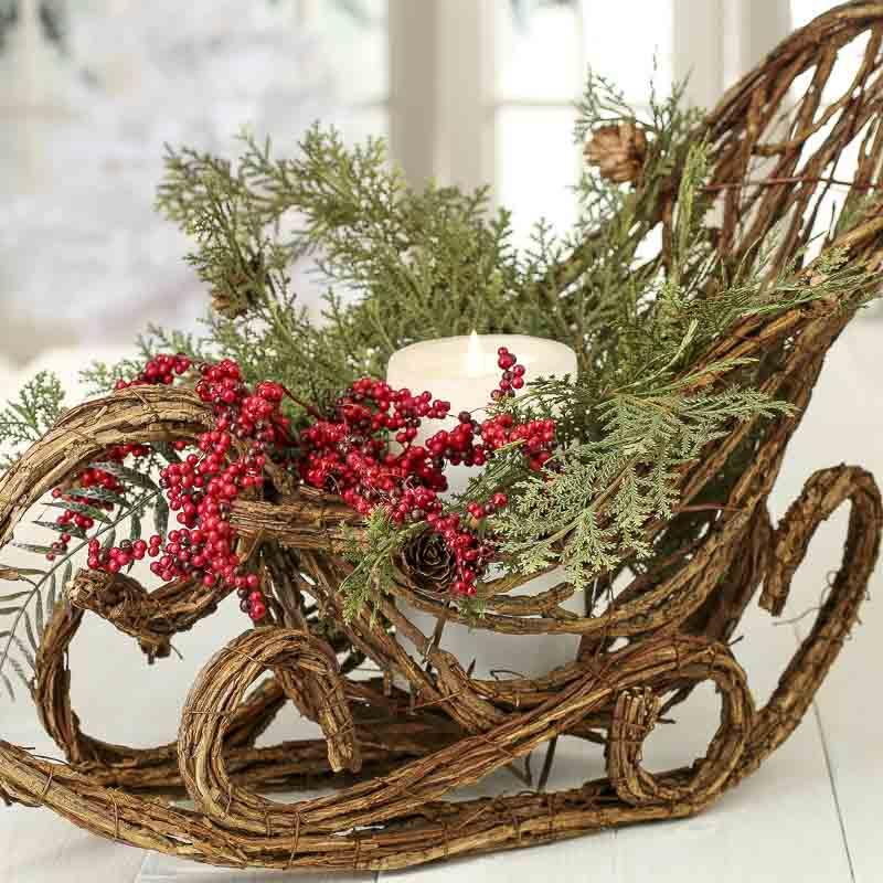 Christmas Wreaths On Sale