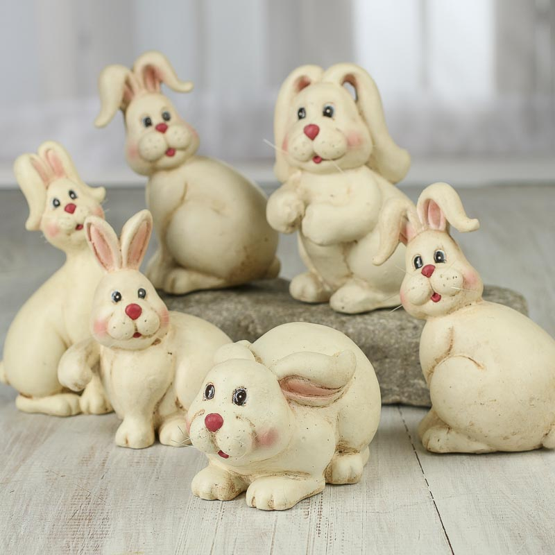 Http Factorydirectcraft Com Catalog Products 2026 2088 51809 Ivory Bunny Rabbit Html