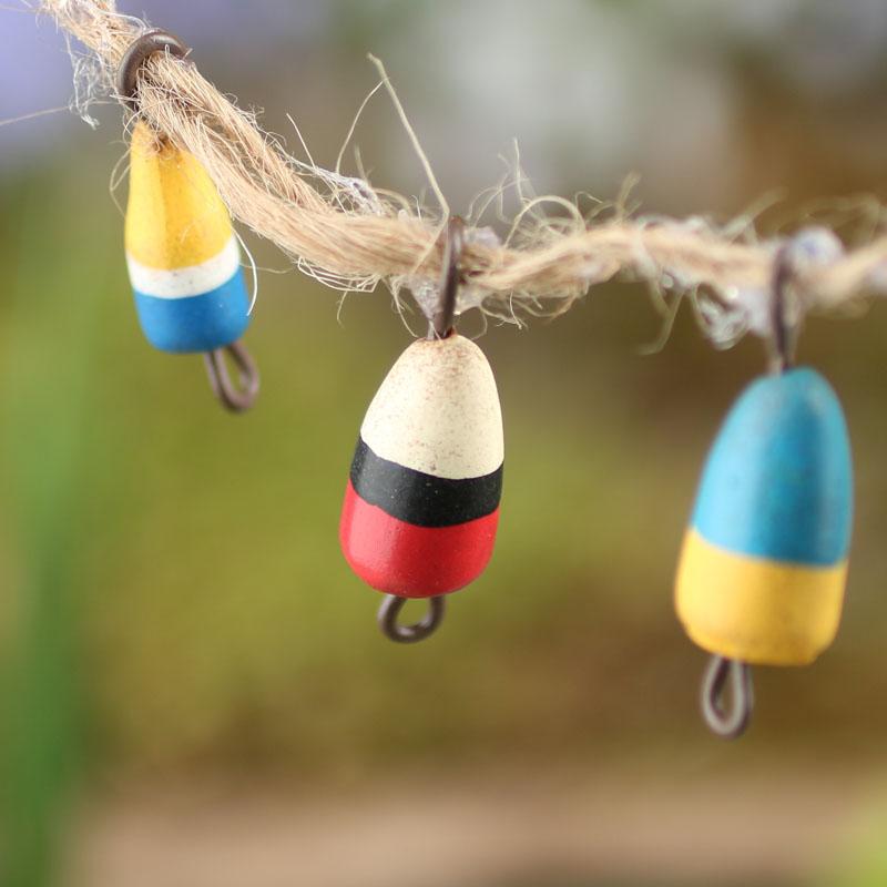 Miniature Fishing Bobber Holders