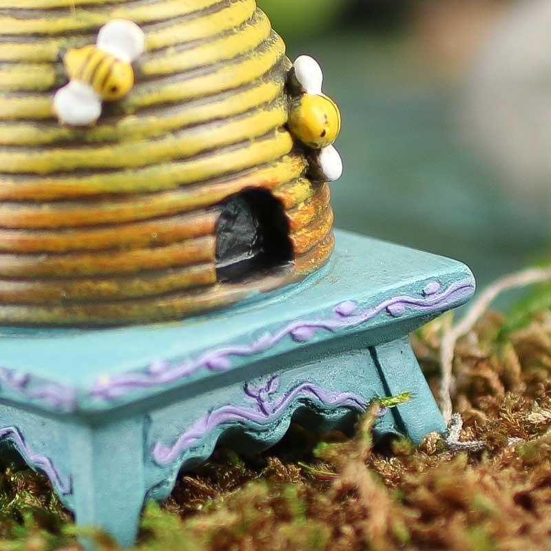 Gnome Garden: Fairy Garden Miniatures