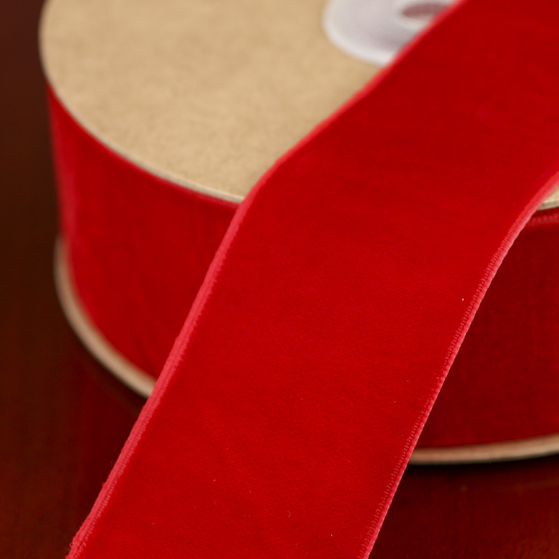 Ribbon For Christmas Tree Decorating