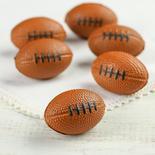 Small Foam Footballs