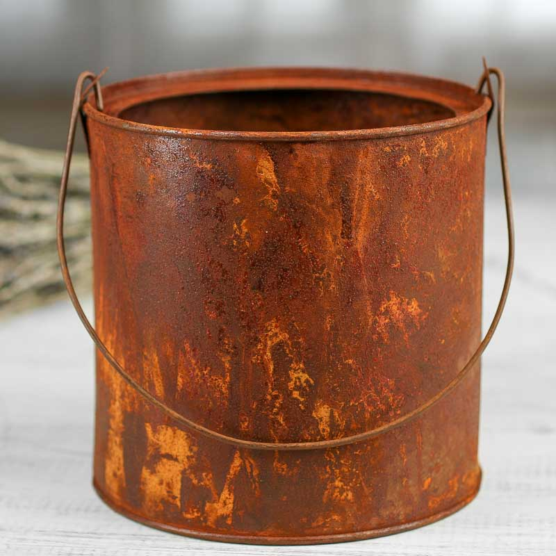 rusty tin wallpaper set of three rolls by the orchard ... |Rusty Tin
