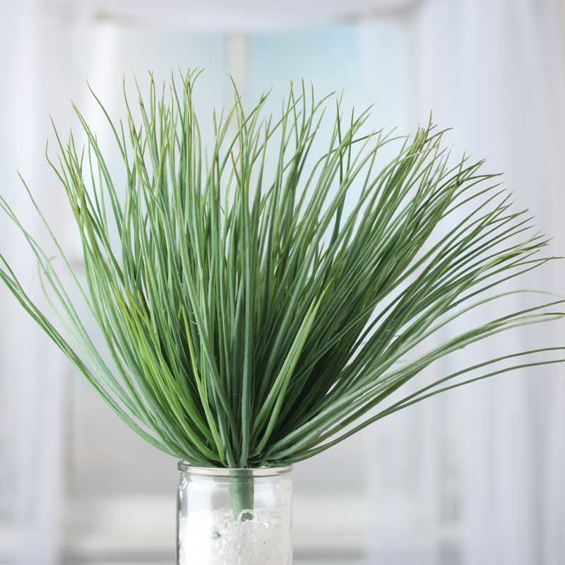 Artificial grass bush craft supplies sale sales for Faux grass for crafts
