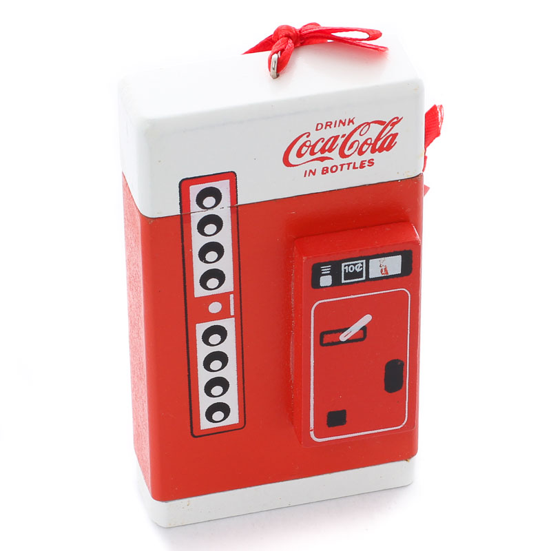 new coca cola machine for sale