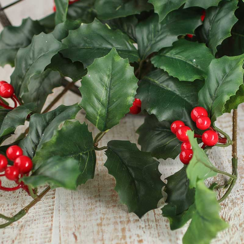 Christmas Floral Supplies