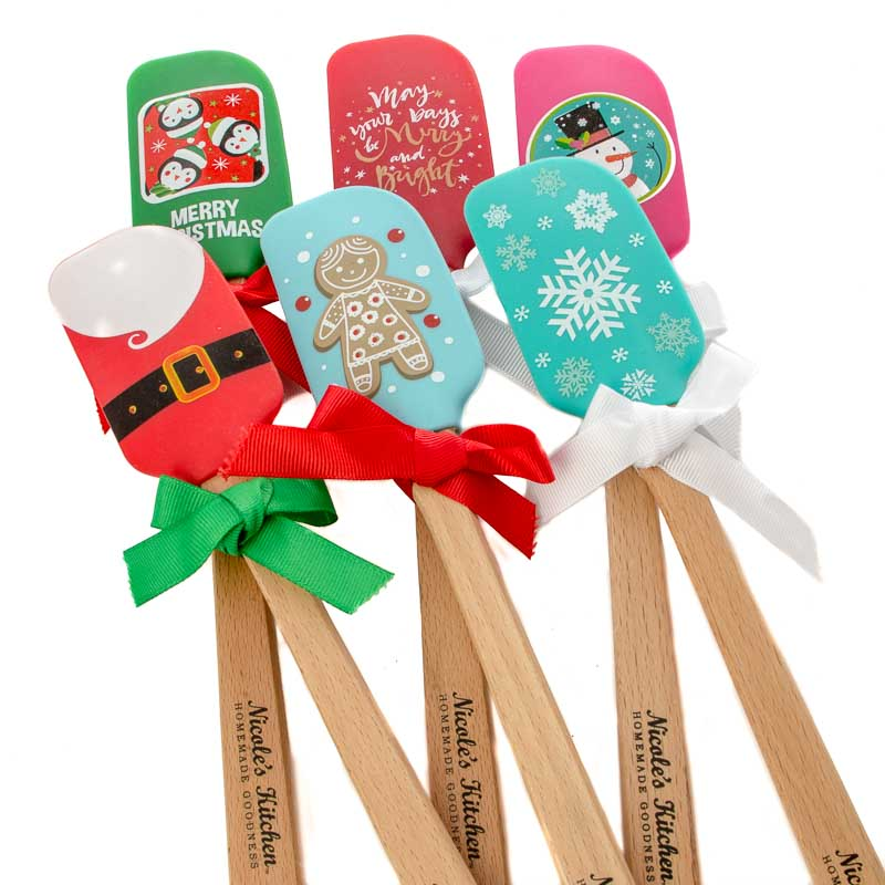 Assorted Christmas Gift Bags